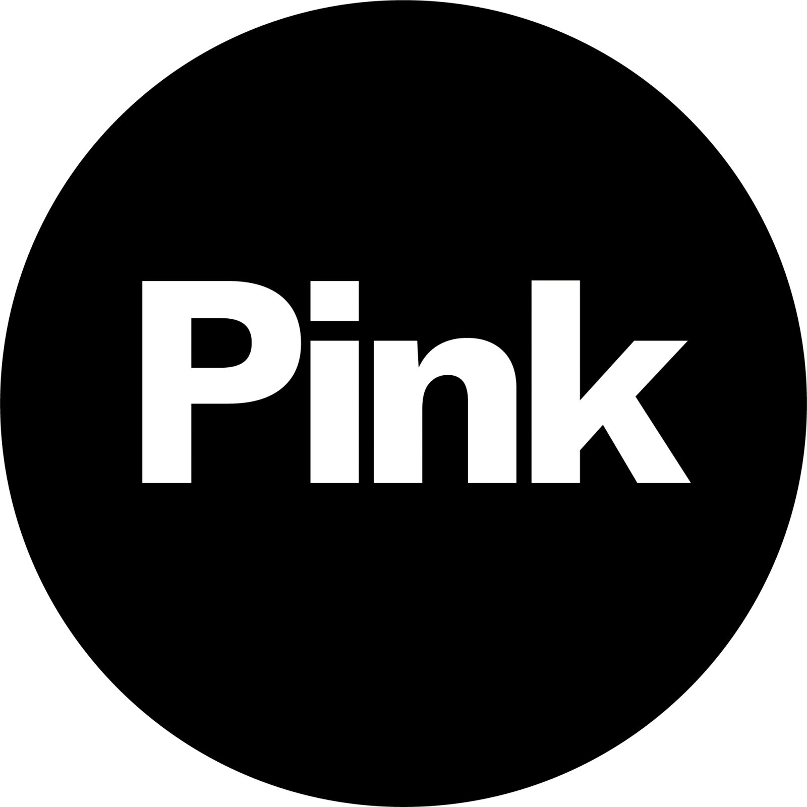 We Are Pink logo